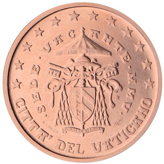 VA 2 Cent 2005 R