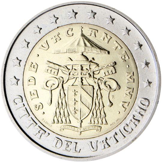VA 2 Euro 2005 R