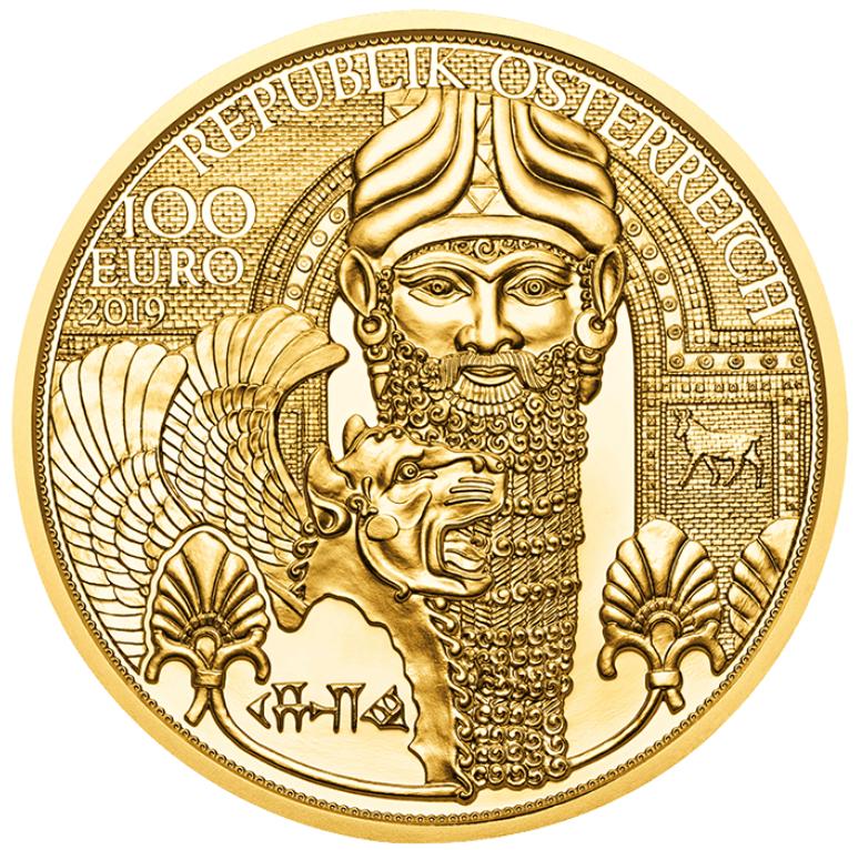 AT 100 Euro 2019
