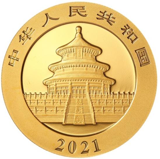CN 100 Yuan 2021