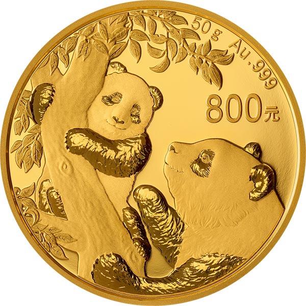 CN 800 Yuan 2021