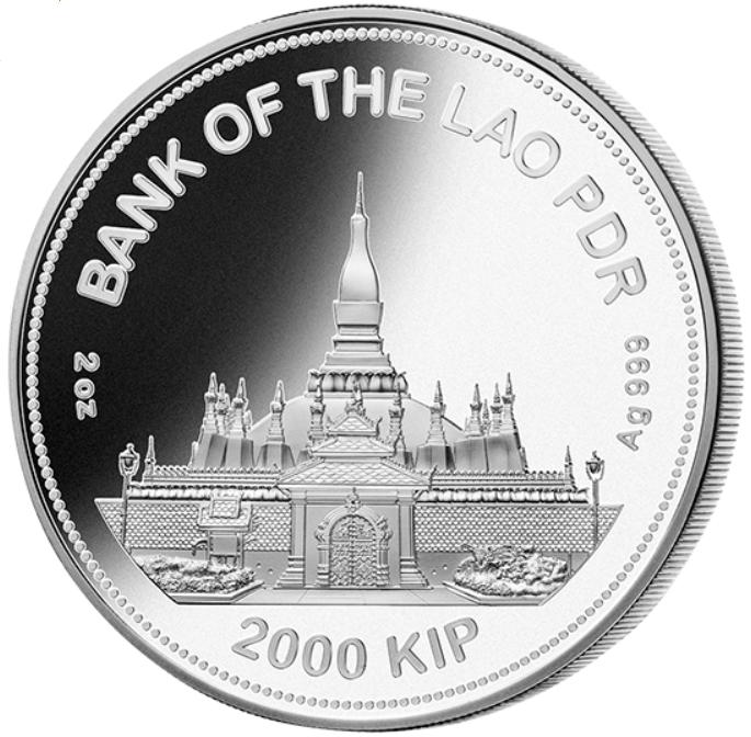 LA 2000 Kip 2021