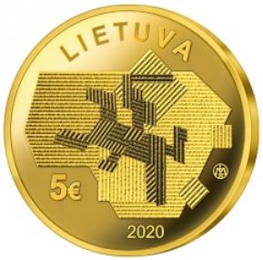 LT 5 Euro 2020 LMK