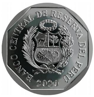 PE 1 Sol 2020 Monogram LIMA