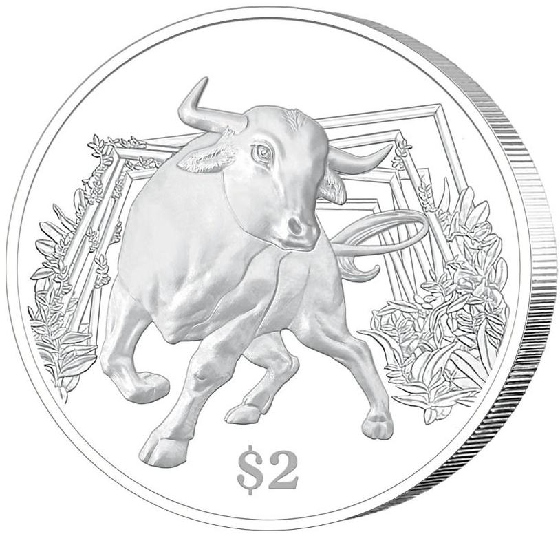 SG 2 Dollars 2021