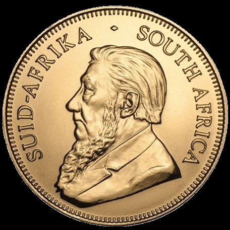 ZA 1/50 Rand 2021
