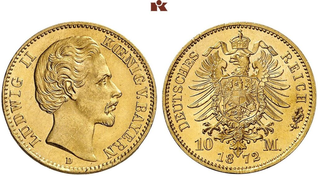 Coins of the German Empire: What Are They Worth?