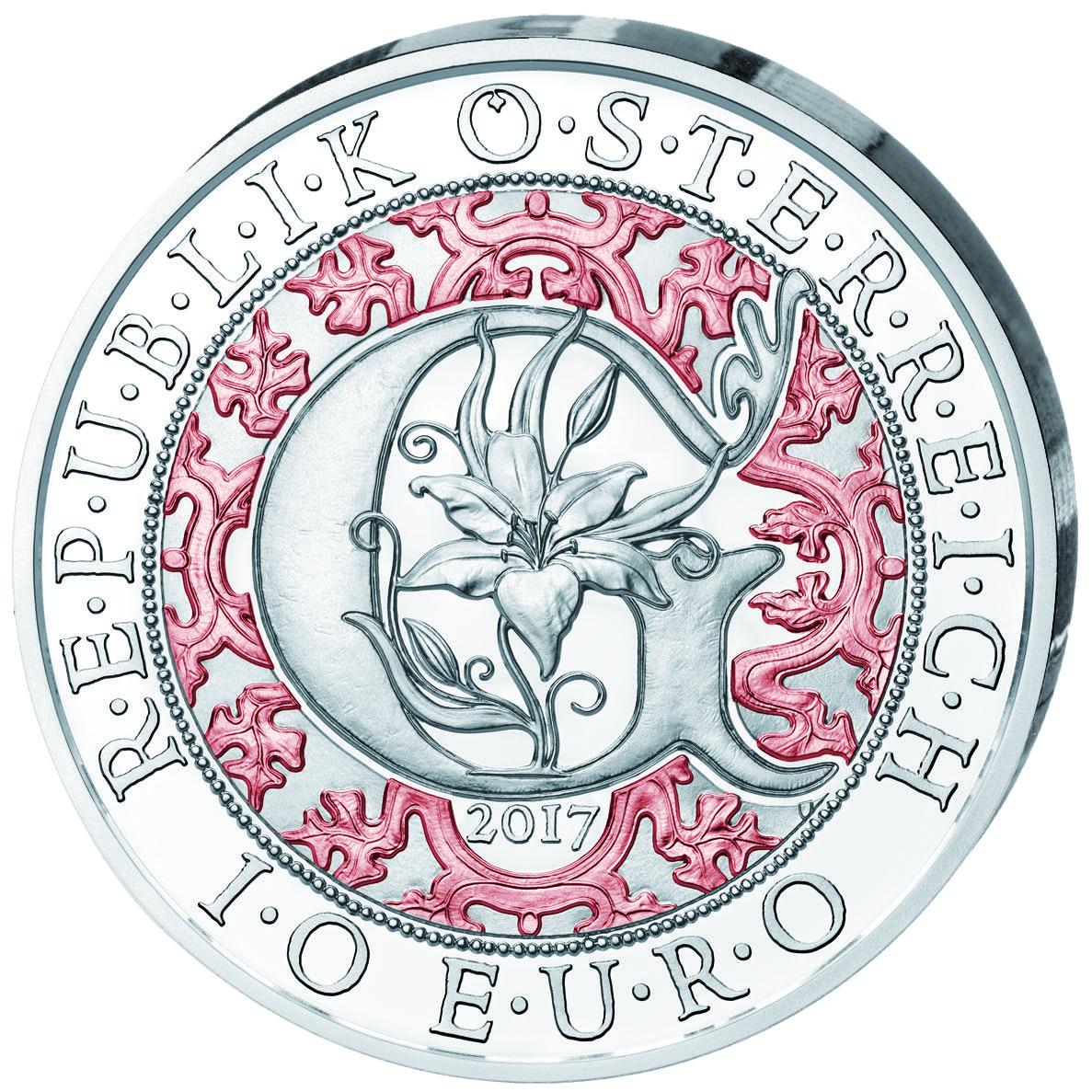 AT 10 Euro 2017
