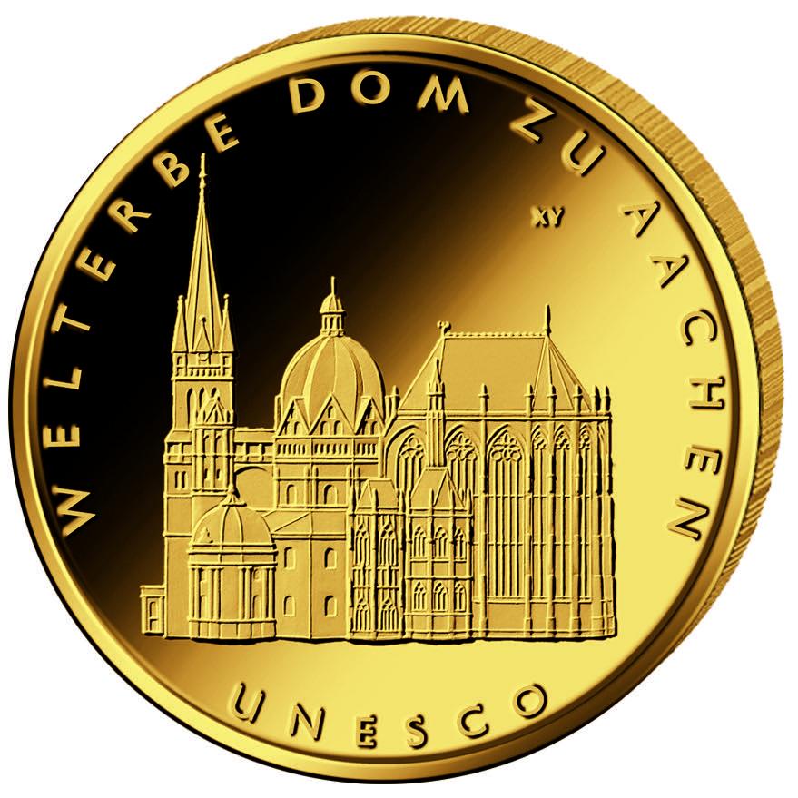 DE 100 Euro 2012 D