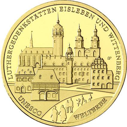 DE 100 Euro 2017 J