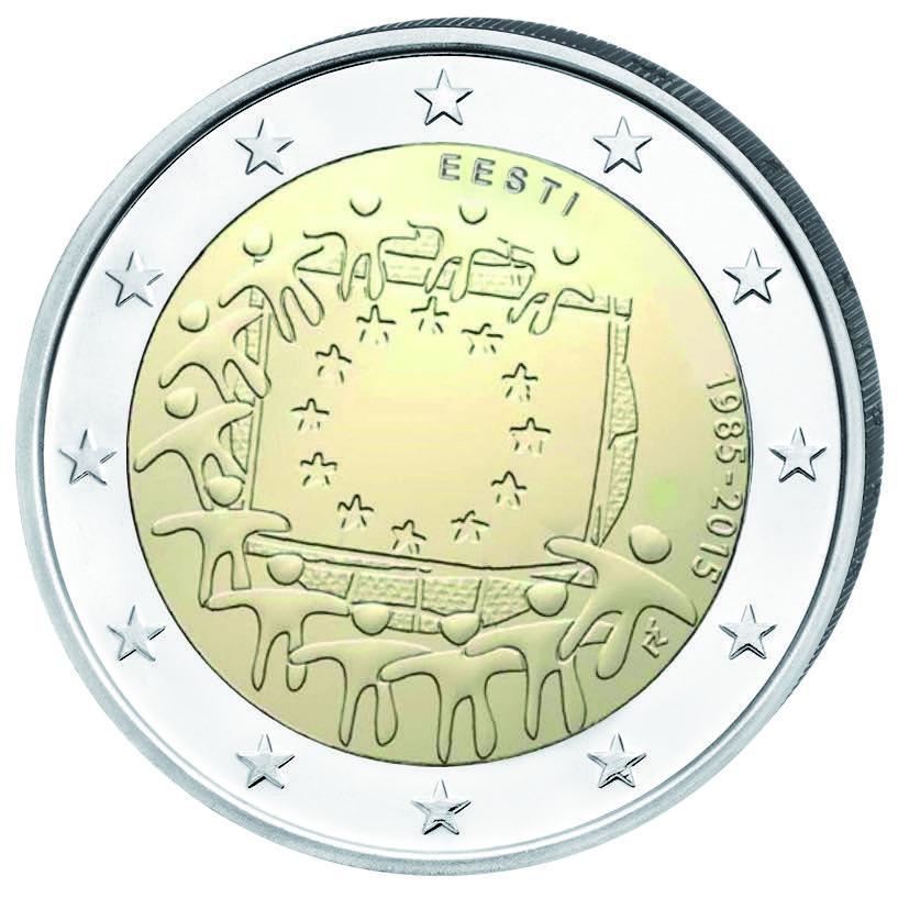 EE 2 Euro 2015