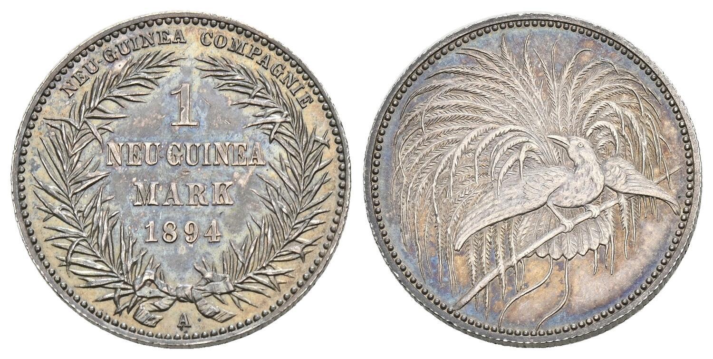 DE 1 Mark 1894 A