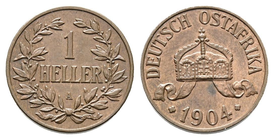 DE 1 Heller 1904 A