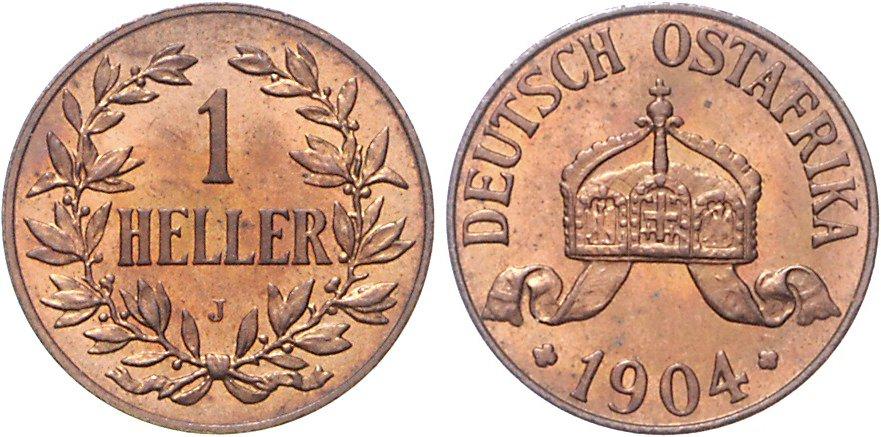 DE 1 Heller 1904 J