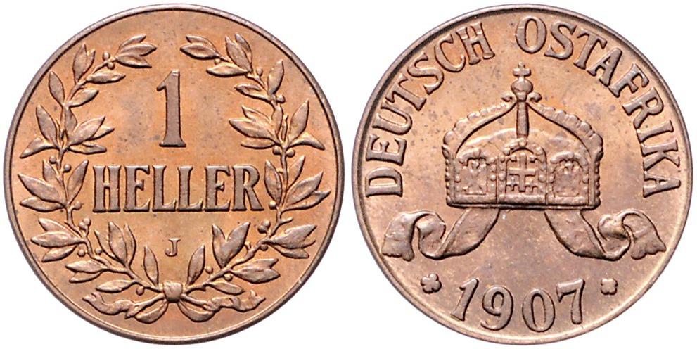 DE 1 Heller 1907 J