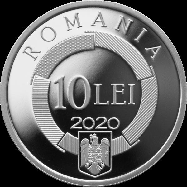 RO 10 Lei 2020