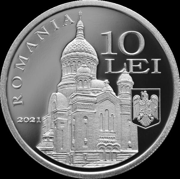 RO 10 Lei 2021