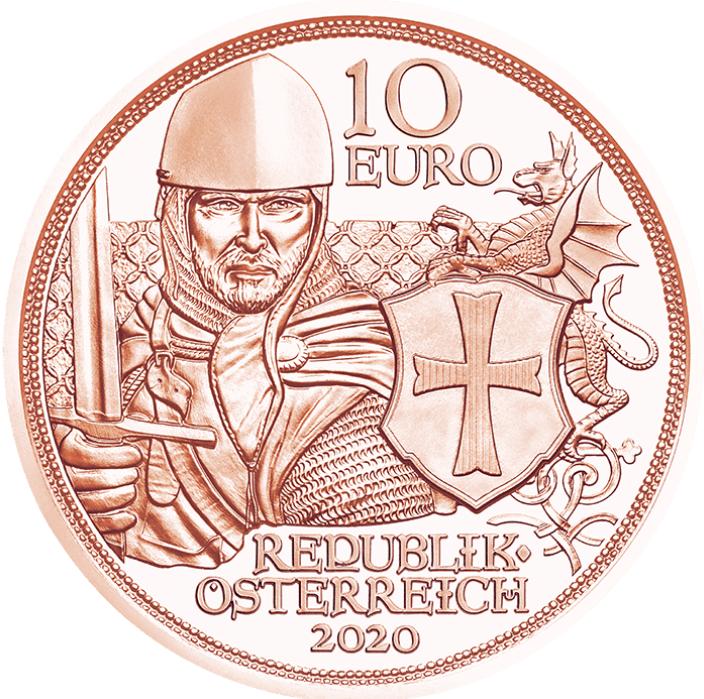 AT 10 Euro 2020