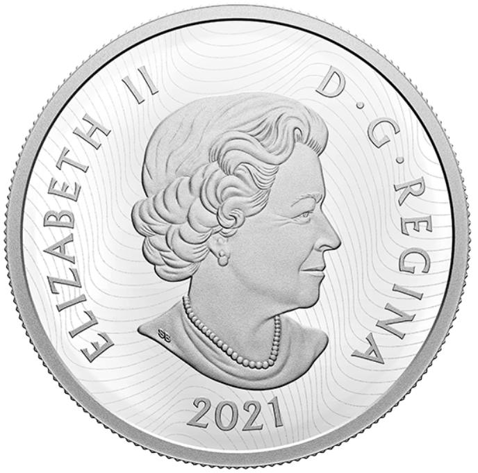 CA 30 Dollars 2021