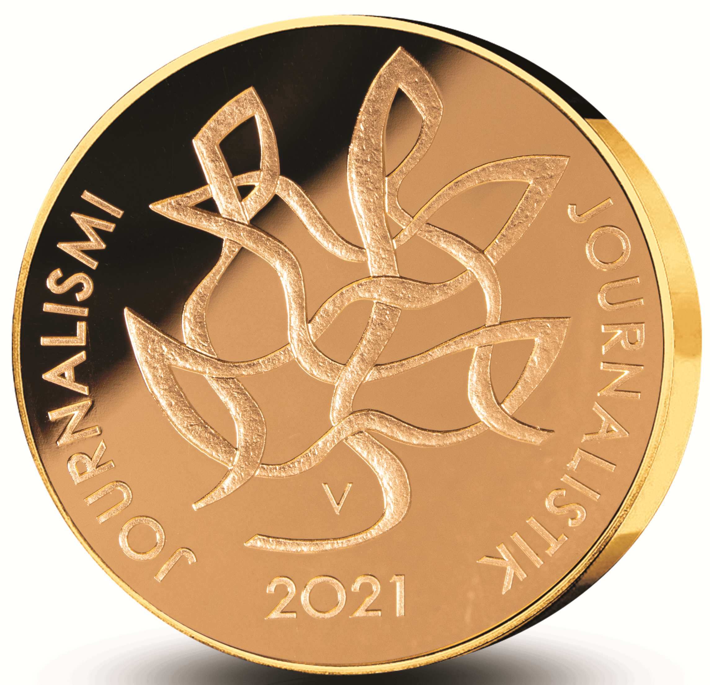 FI 100 Euro 2021