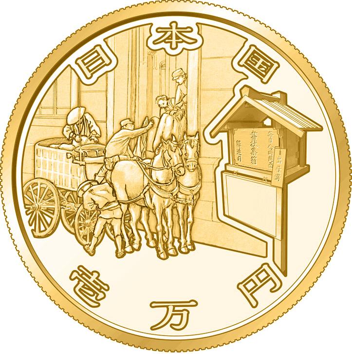 JP 10000 Yen 2021