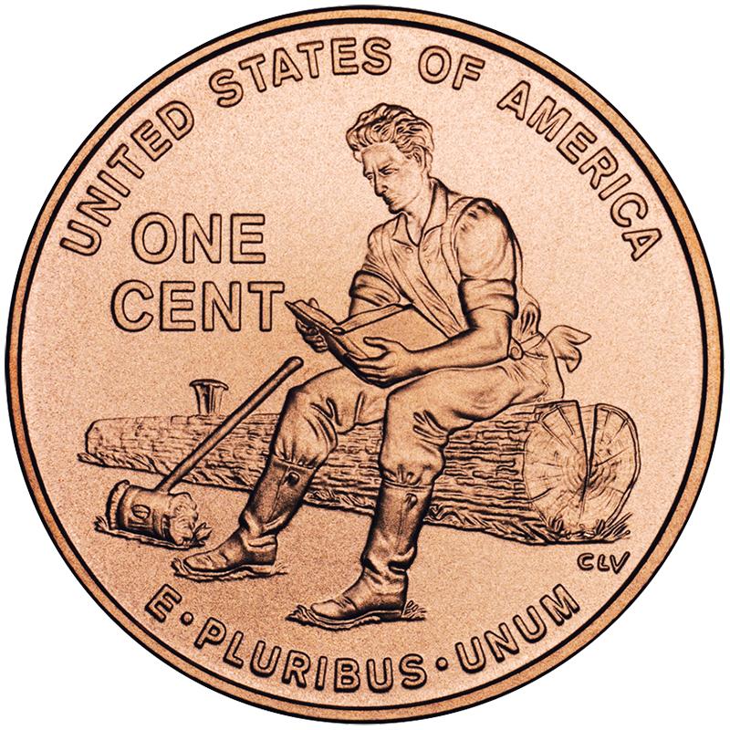 US 1 Cent - Penny 2009 D