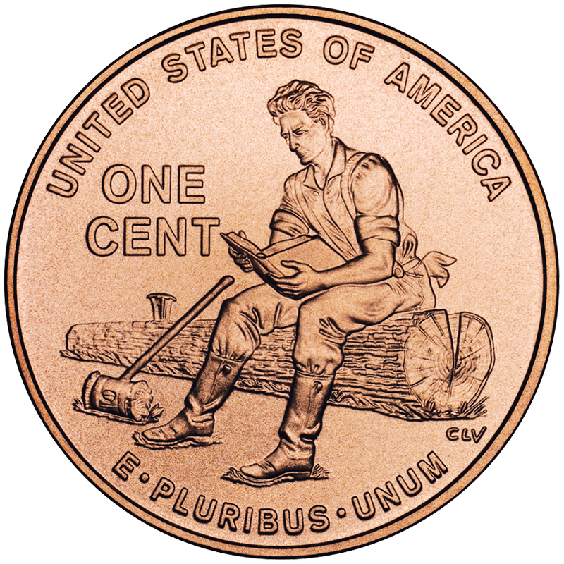 US 1 Cent - Penny 2009 S