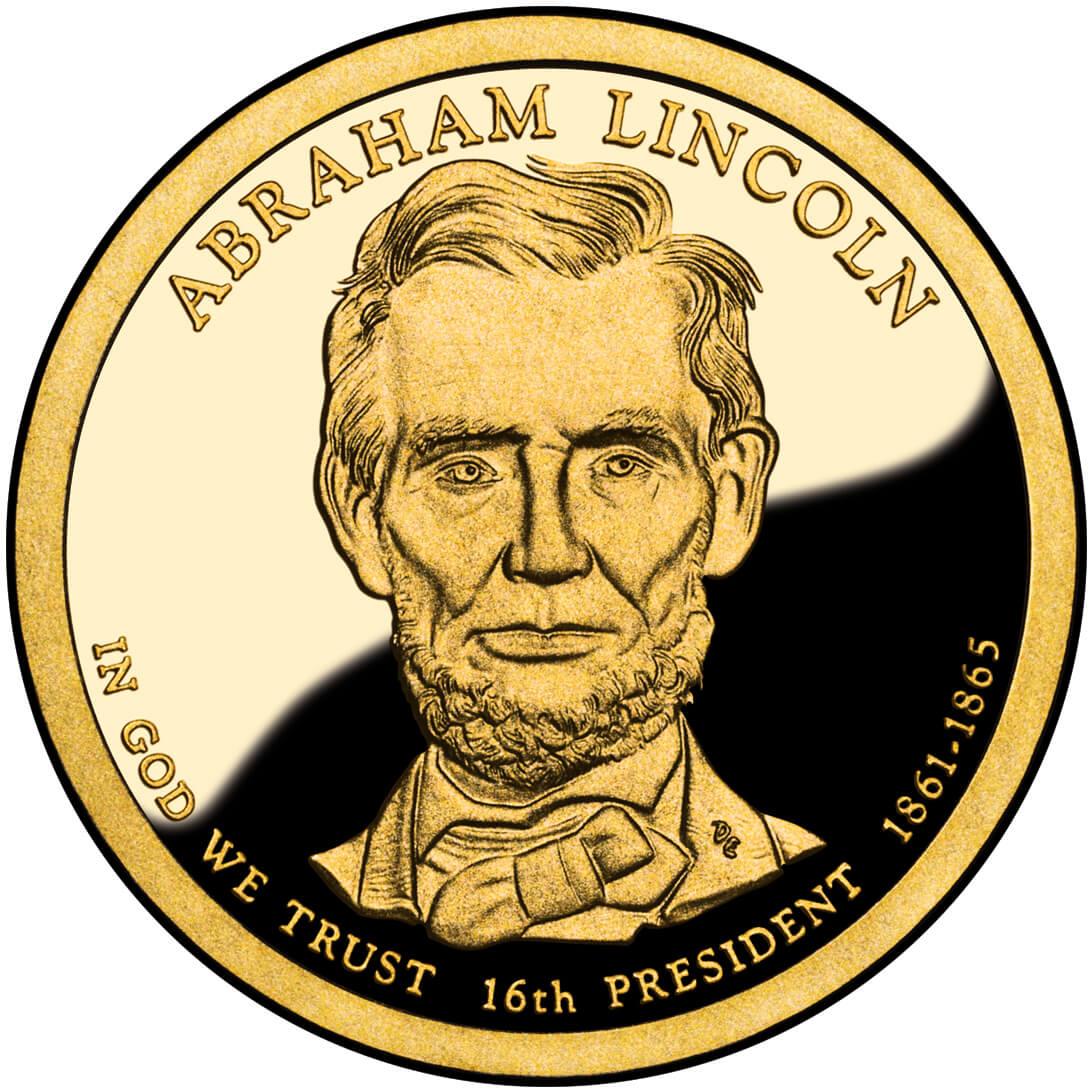 US 1 Dollar 2010 S