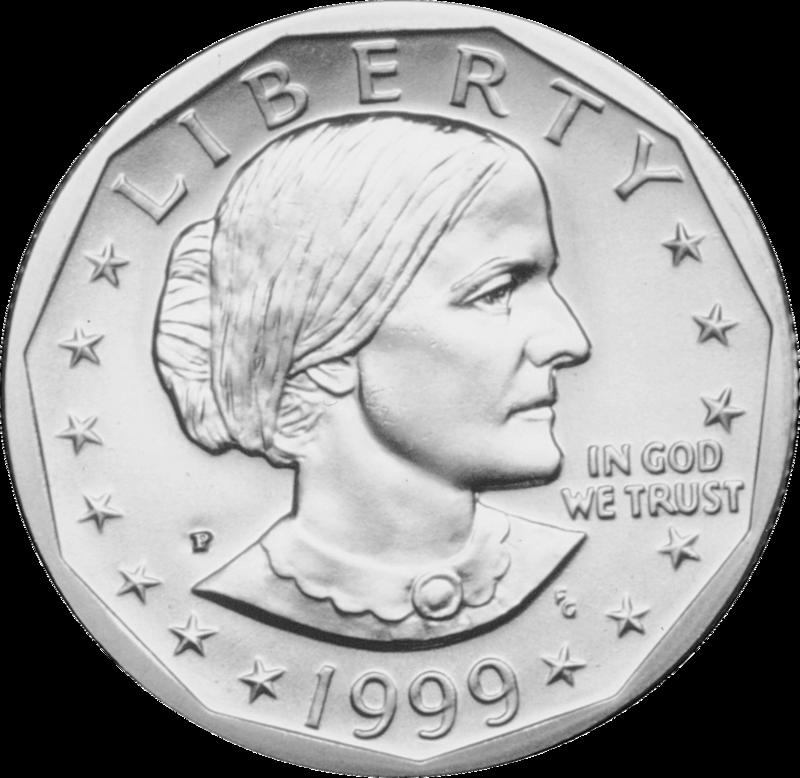 US 1 Dollar 1981 D