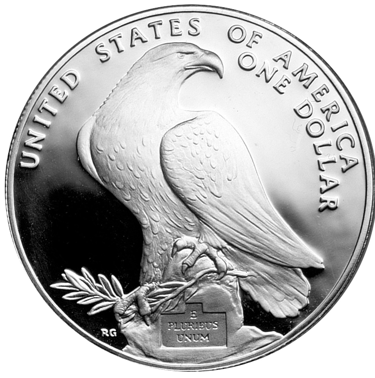 US 1 Dollar 1984 P