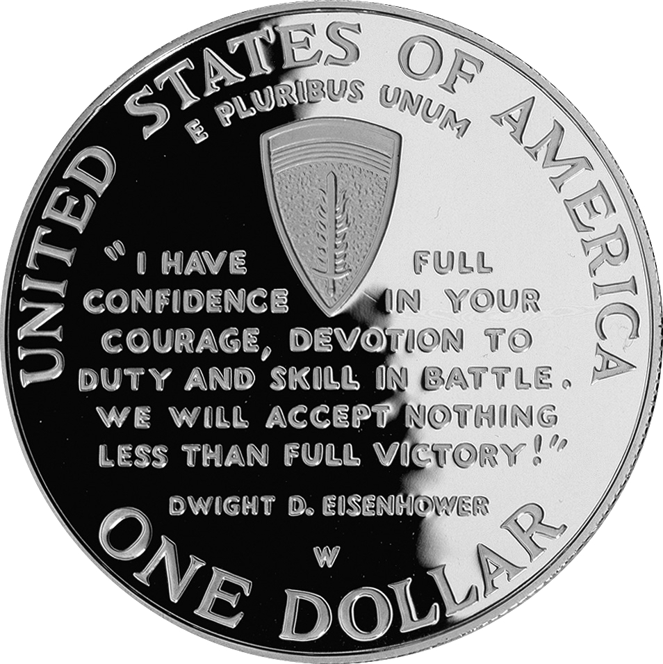 US 1 Dollar 1993 D