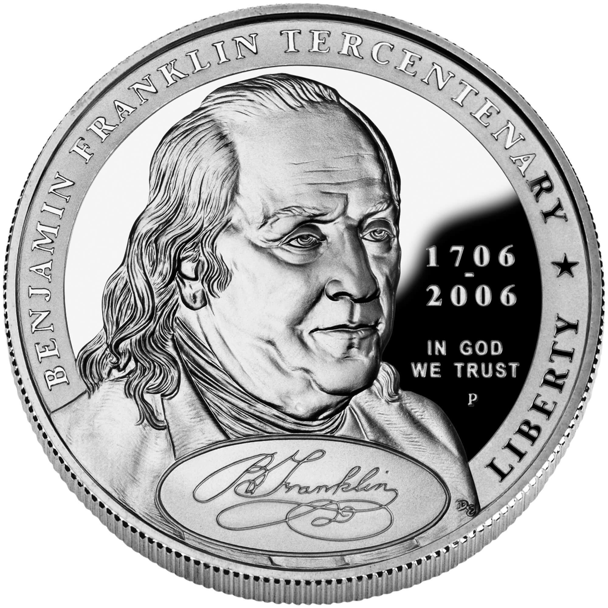 US 1 Dollar 2006 P