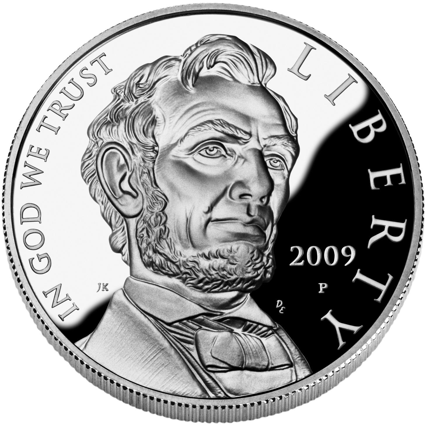 US 1 Dollar 2009 P