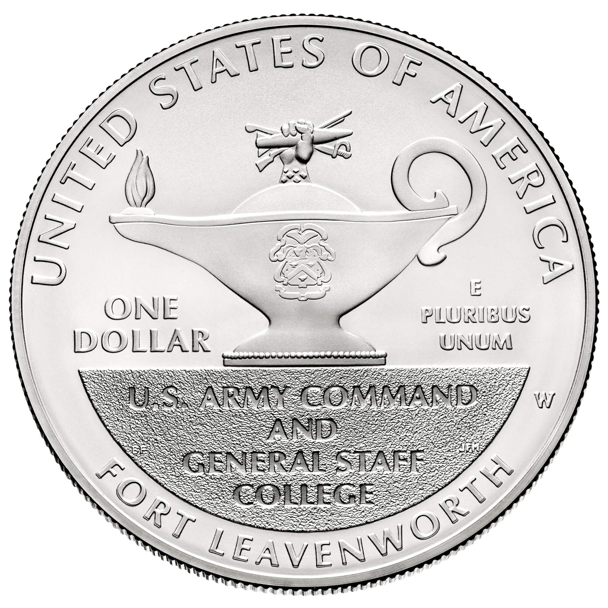 US 1 Dollar 2013 W
