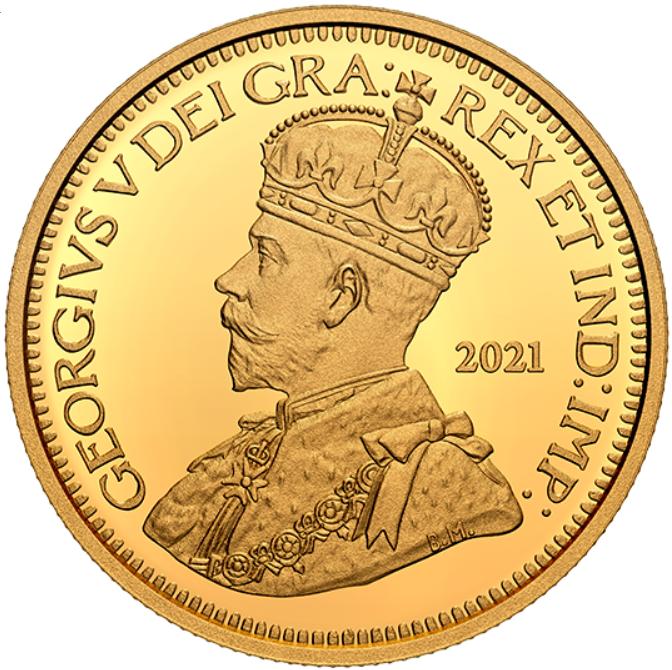 CA 10 Cents 2021