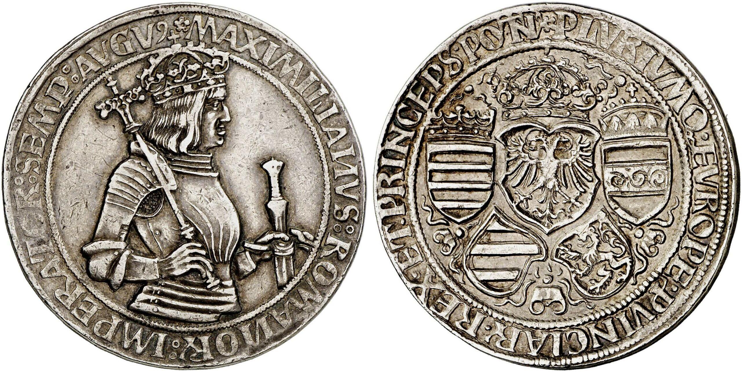 HRR 1 Guldiner 1493