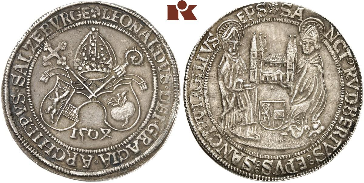 HRR 1 Guldiner 1504