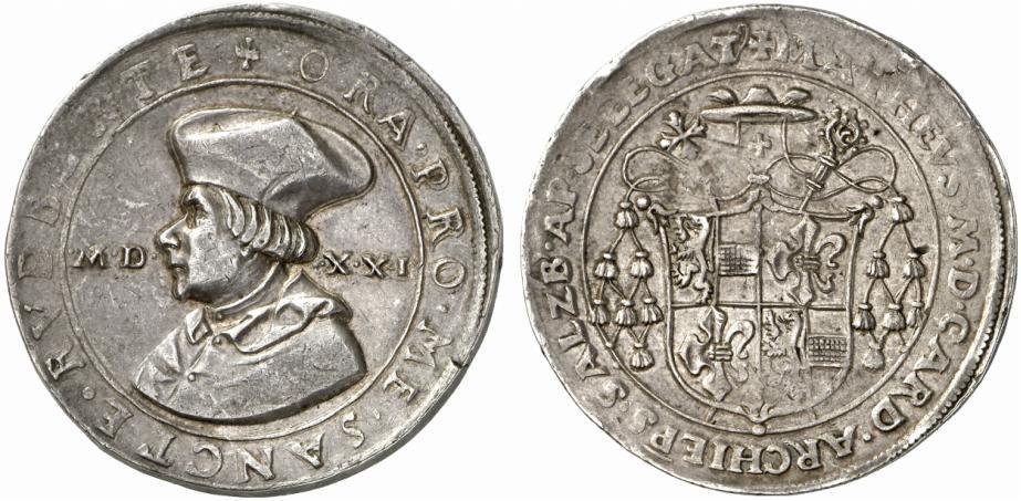 HRR 1 Guldiner 1521