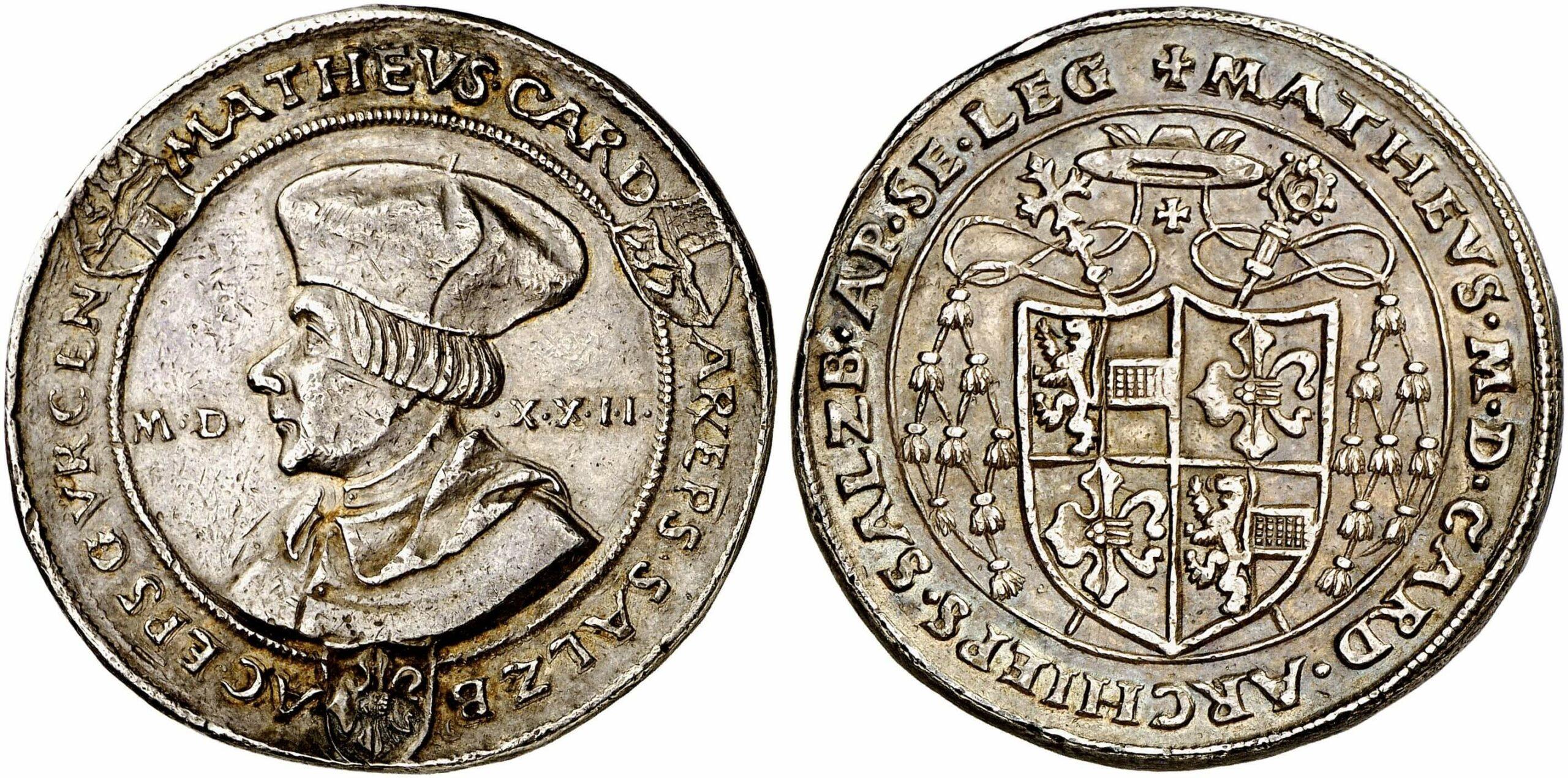 HRR 1 Guldiner 1522