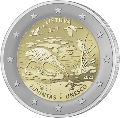 LT 2 Euro 2021 LMK