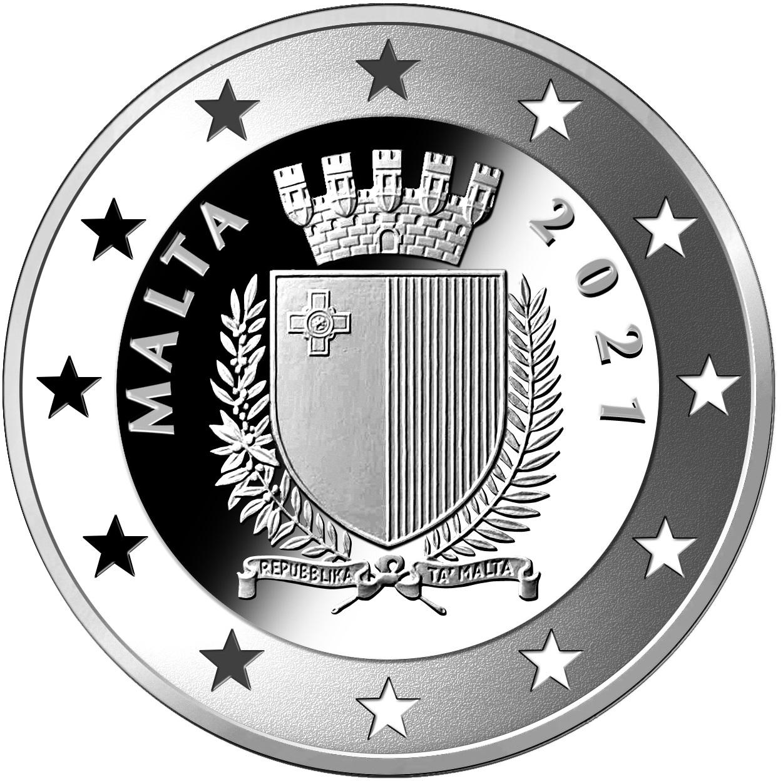 MT 10 Euro 2021
