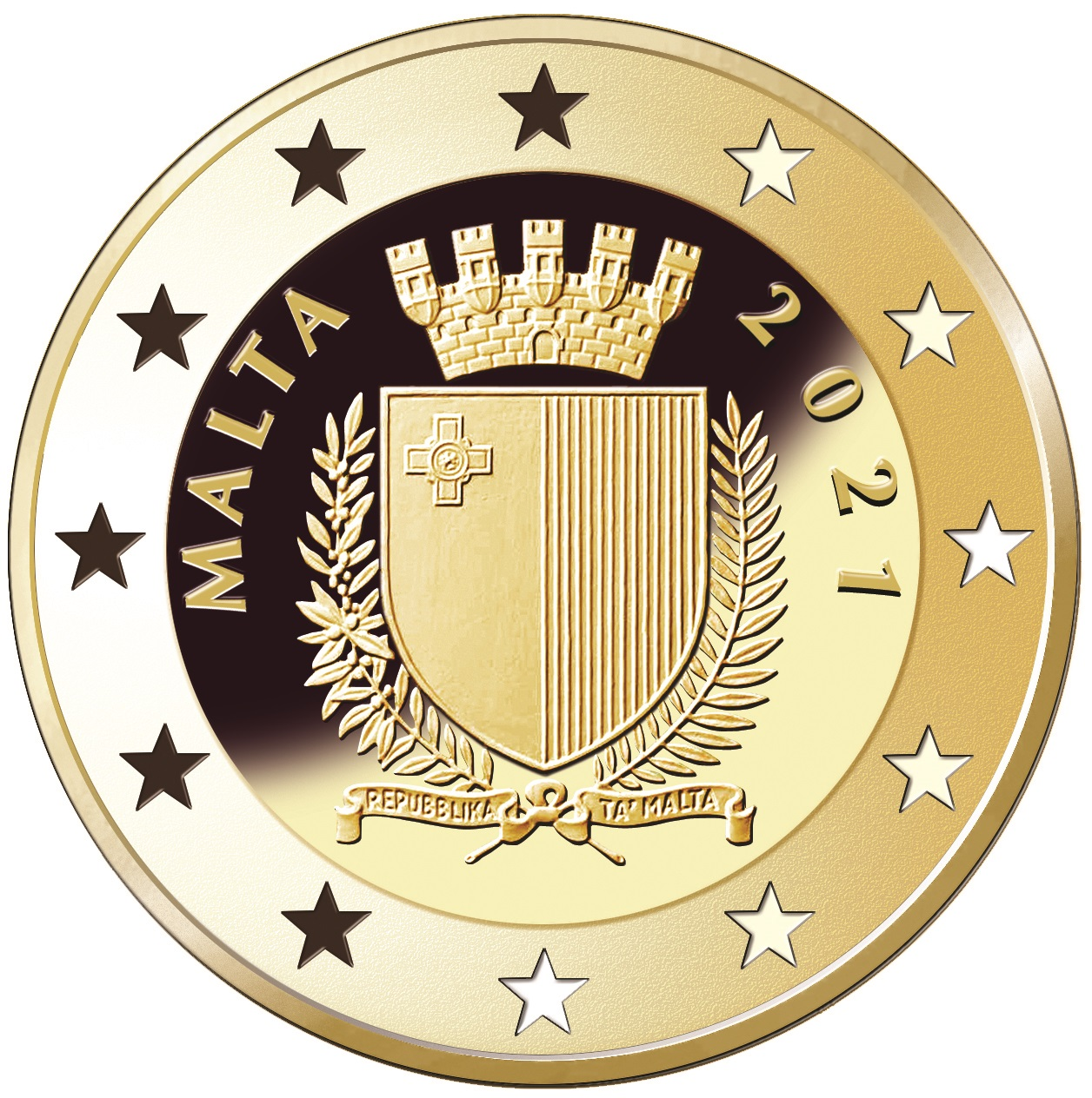 MT 50 Euro 2021