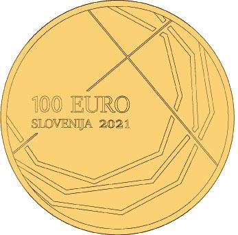 SI 100 Euro 2021