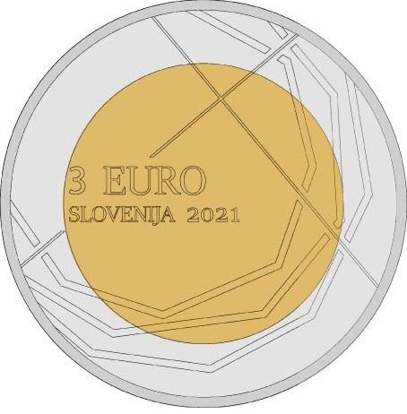 SI 3 Euro 2021