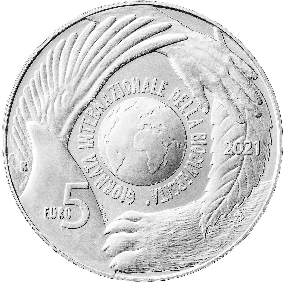 SM 5 Euro 2021 R