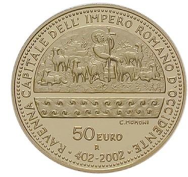 SM 50 Euro 2002 R