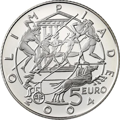 SM 5 Euro 2003 R