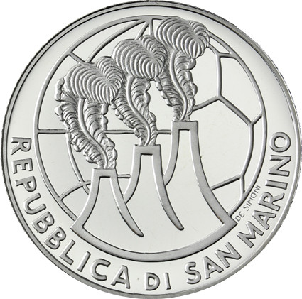 SM 5 Euro 2004 R