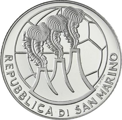 SM 10 Euro 2004 R