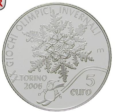 SM 5 Euro 2005 R